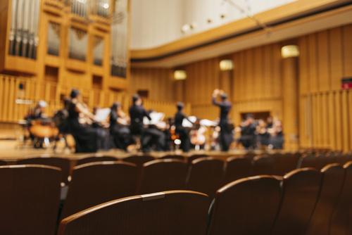 オーケストラでは様々な管楽器が活躍します